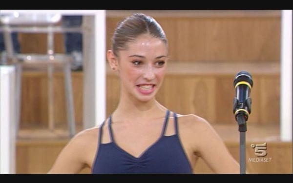 Borana Qirjazi - Ballerina