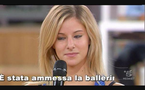 Stella Ancona - Ballerina