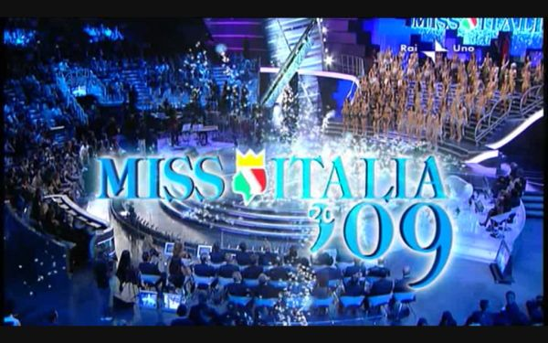 MISS ITALIA 1