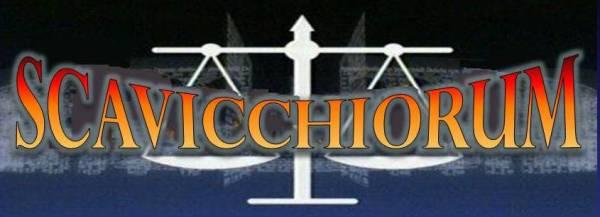 SCAVICCHIORUM