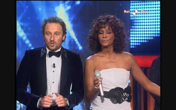 WHITNEY HOUSTON X FACTOR 3