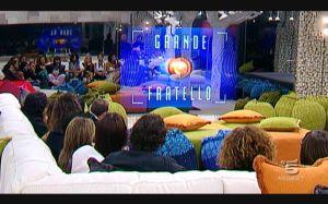 GRANDE FRATELLO 10 - 13