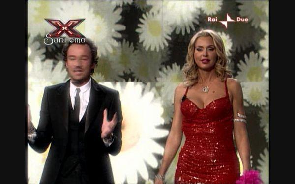 X FACTOR 4 NOV 2009